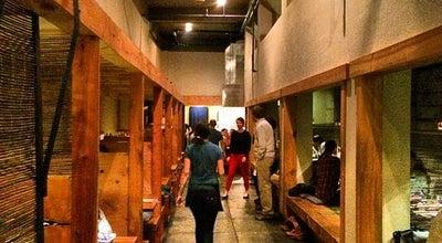 Photo of Japanese Restaurant Ippuku at 2130 Center St, Berkeley, CA 94704, United States