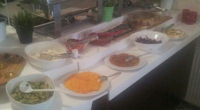 Photo of Breakfast Spot Nisan Cafe Açik büfe kahvalti salonu at Turkey