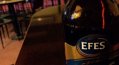 Photo of Beer Garden Efes Pub at Turkey