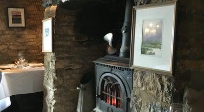 Photo of Restaurant Nut Tree Inn at United Kingdom