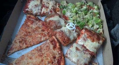Photo of Pizza Place Sal's Pizzeria at 316 Mamaroneck Ave, Mamaroneck, NY 10543, United States