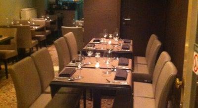 Photo of Italian Restaurant La Piazza at Brusselsestraat 66, Dendermonde 9200, Belgium