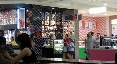 Photo of Food Court Macquarie Centre Food Court at Level 3, Macquarie Shopping Centre, North Ryde, NS 2113, Australia