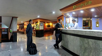 Photo of Hotel Hotel Don Saul at Calle 17 #23-52, Pasto, Colombia