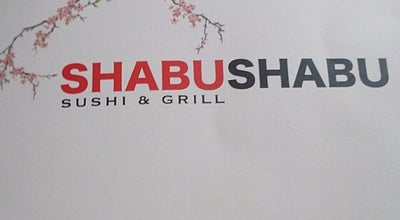 Photo of Sushi Restaurant Shabu Shabu at Marktplein 40, Apeldoorn 7311 LR, Netherlands