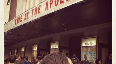 Photo of Concert Hall Eventim Apollo at 45 Queen Caroline St, Hammersmith W6 9QH, United Kingdom