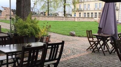 Photo of Cafe Cottage Café at Rue Adhemar Fabri 7, Geneva 1201, Switzerland