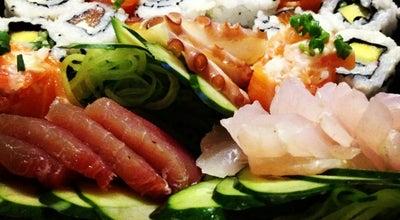 Photo of Japanese Restaurant Ki Sushi Bar at Av. Dom Pedro Ii, 643, São Lourenço, Brazil