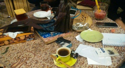 Photo of Cafe Pelak-e 7 Café   ۷ کافه پلاک at North Rezanejad St., تبریز, Iran