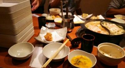 Photo of Japanese Restaurant 和食さと 亀岡店 at 大井町並河2丁目11-43, 亀岡市, Japan