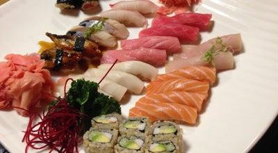 Photo of Japanese Restaurant Moshi Moshi at 137 Franklin Tpke, Waldwick, NJ 07463, United States