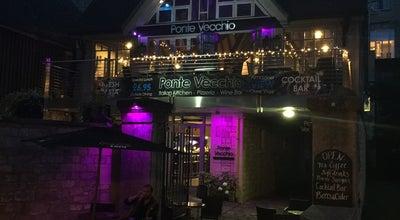 Photo of Italian Restaurant Ponte Vecchio at Spring Gdns Rd, Bath BA2 6PW, United Kingdom