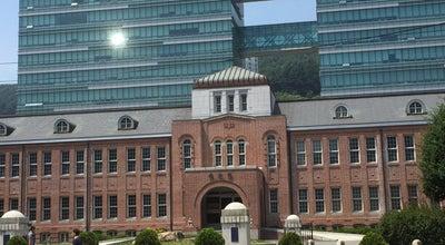 Photo of History Museum Dong-A Univ. museum 동아대학교 박물관 at 서구 구덕로 225, 서구, South Korea