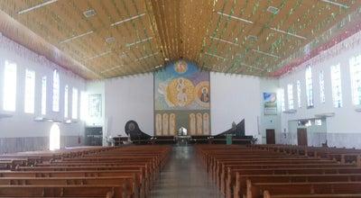 Photo of Church Paróquia Santuário São Judas Tadeu at Rua Ceci, 37, Brazil