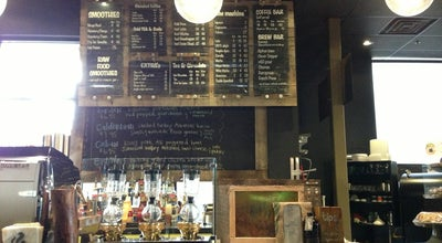Photo of Coffee Shop Onyx Coffee Lab at 7058 W Sunset Ave, Springdale, AR 72762, United States