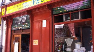 Photo of Vegetarian / Vegan Restaurant Restaurante Vegaviana at C. Pelayo, 35, Madrid, Spain