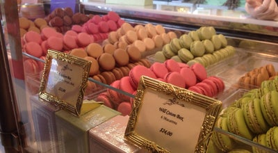 Photo of Dessert Shop Ladurée at 1118 Lincoln Rd, Miami Beach, FL 33139, United States