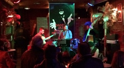 Photo of Jazz Club Danny's Jazz at C. La Luna, 11, Oviedo 33001, Spain