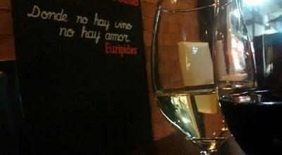 Photo of Tapas Restaurant Bacco-Vinos-Tapas-Gourmet at Mexico