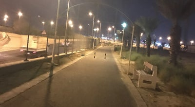 Photo of Trail ممشى اشبيلية at Kuwait
