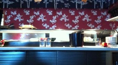 Photo of Japanese Restaurant Makiyaki at 29 South St, Epsom KT18 7PJ, United Kingdom