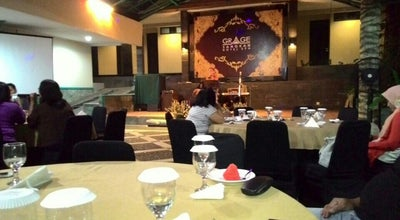 Photo of Breakfast Spot Restorasi Grage Sangkanhurip at Jl. Raya Sangkanhurip No 1, Kuningan, Indonesia