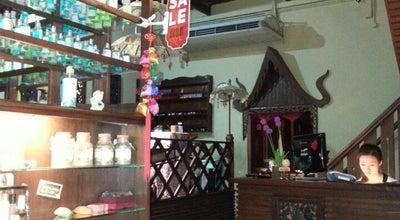 Photo of Spa The Tropical Spa at No. 29, Jalan Tengkat Tong Shin, Kuala Lumpur 50200, Malaysia