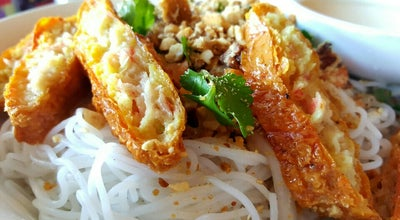 Photo of Vietnamese Restaurant Pho Nguyen at 4795 Sw 77th Ave, Portland, OR 97225, United States
