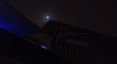 Photo of Movie Theater Kosmos IMAX at Pärnu Mnt. 45, Tallinn 10119, Estonia