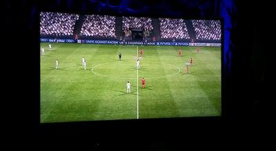 Photo of Arcade Wembley Stadium Playstation 3 Cafe at Gazipaş Mah.rasimbey Cad. No:7, Bilecik 11100, Turkey