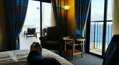 Photo of Hotel The Westin Dragonara Resort at Dragonara Road, St. Julians SJT3134, Malta