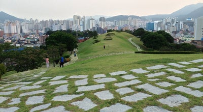 Photo of Historic Site 복천동고분군 (福泉洞古墳群 / Bukcheondong Acient Tombs) at 동래구 복천동 50, 부산광역시 607-020, South Korea