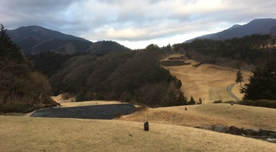 Photo of Golf Course レイク相模カントリークラブ at 棡原5000, 上野原市 409-0111, Japan
