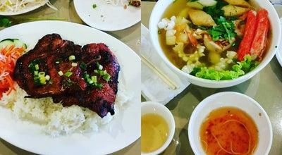 Photo of Vietnamese Restaurant Saigon Basil at 10665 Melody Dr, Northglenn, CO 80234, United States