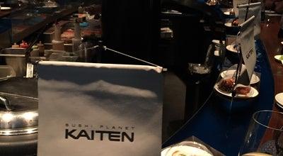 Photo of Sushi Restaurant Kaiten Sushi-Bar at Kauffmannweg 16, Luzern 6003, Switzerland