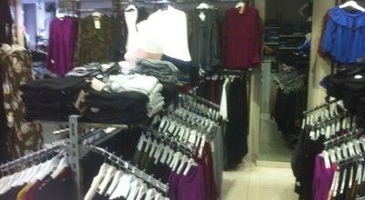 Photo of Boutique Volume Butik at Turkey