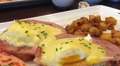 Photo of Breakfast Spot Evivva Restaurant at 3175 Rutherford Road, Vaughan, ON, ON L4K 5Y6, Canada