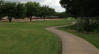 Photo of Golf Course Iron Horse golf club at 6200 Skylark Cir, North Richland Hills, TX 76180, United States