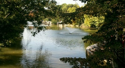 Photo of Park Giardini Margherita at Viale Massimo Meliconi, Bologna 40136, Italy
