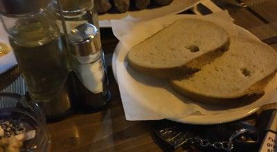 Photo of Diner Restaurant Faleza at Tulcea, Romania