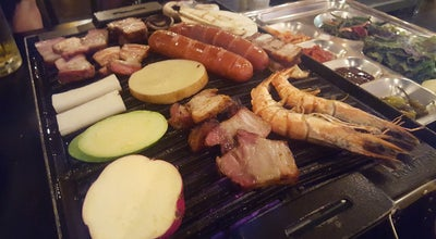 Photo of BBQ Joint 아웃도어키친 at South Korea