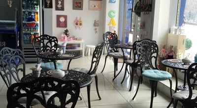 Photo of Cupcake Shop Nice Cafe at Просп. Ленина, 71, Мариуполь, Ukraine