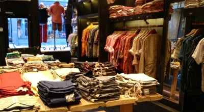 Photo of Clothing Store JACHS at 310 Bleecker St, New York, NY 10014, United States