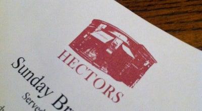 Photo of Bar Hectors at 47-49 Deanhaugh Street, Edinburgh EH4 1LR, United Kingdom