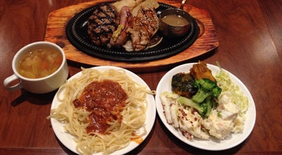 Photo of Steakhouse COWBOY家族 和歌山北店 at 東旅籠町8, 和歌山市, Japan