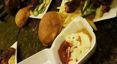 Photo of Fast Food Restaurant Egyptian House at Omdurman, Sudan