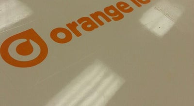 Photo of Frozen Yogurt Orange Leaf at 115 Krispy Kreme Dr, Bloomington, IL 61704, United States