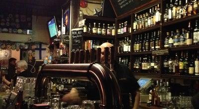 Photo of Pub Black Door at Kaisaniemenkatu 4, Helsinki 00120, Finland