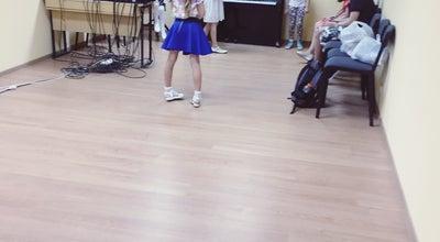Photo of Music Venue дк корабел at Ukraine