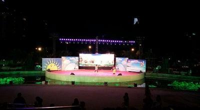 Photo of Music Venue Sân Khấu Sen Hồng (Cv 23/9) at Ngã 4 Phạm Ngũ Lão, Nguyễn Thái Học, Q. 1, Hcmc, Vietnam
